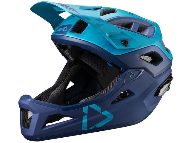 Leatt DBX 3.0 Enduro Helmet ink
